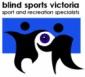 Blind Sports Victoria Logo