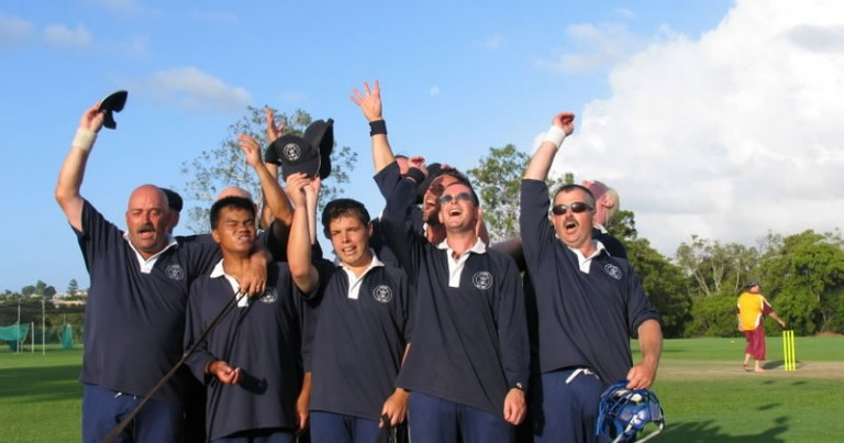 Nominations: 33rd National Blind Cricket Championships