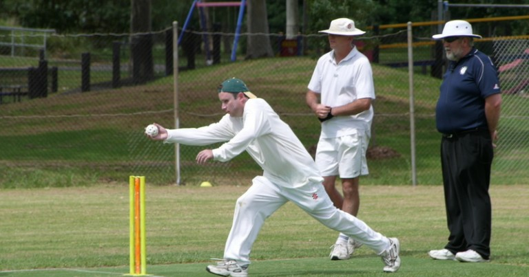 The Challenges of Blind Cricket