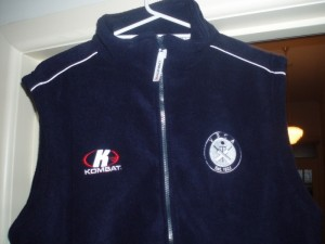 VBCA Polar Fleece Vests
