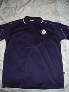 VBCA Polo Shirts