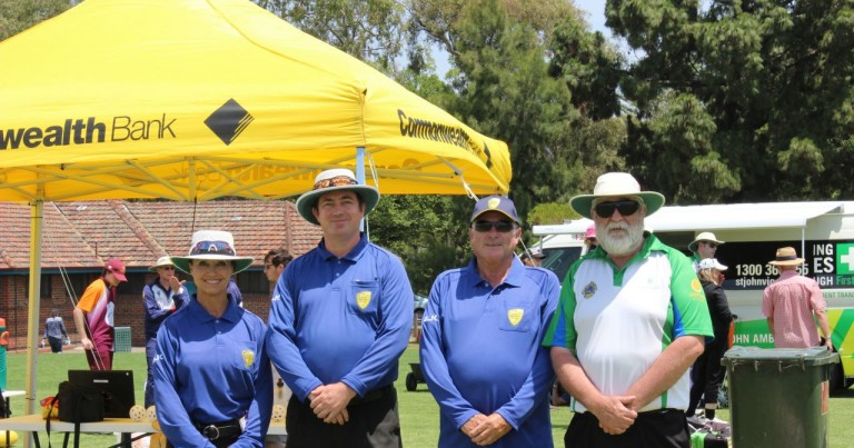 Umpires Needed for Blind Cricket