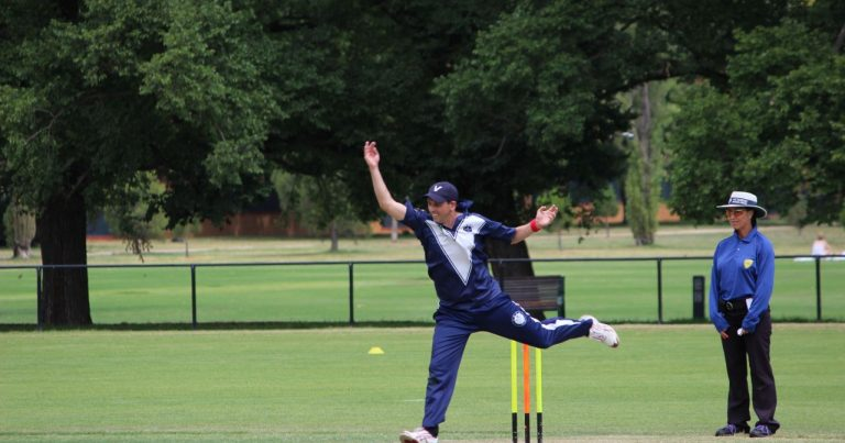 State Squad now part Cricket Victoria