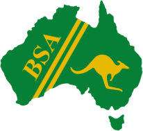 BSA – Newsletter