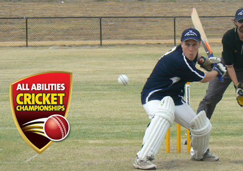 2015 All Abilities Cricket Championships