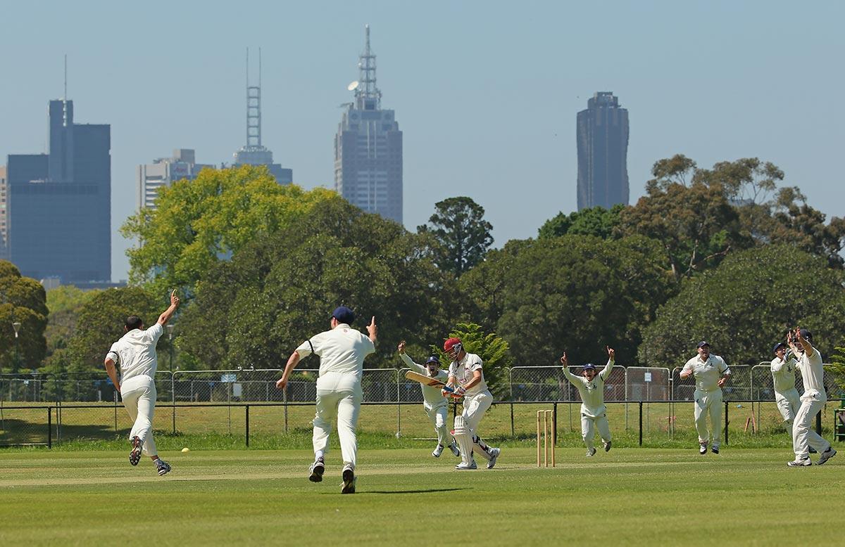 33rd Australian National Blind Cricket Championships
