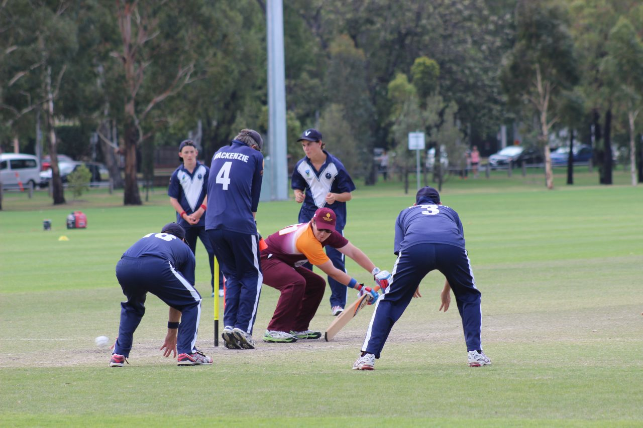State Selectors – 2017 National Cricket Inclusion Championships
