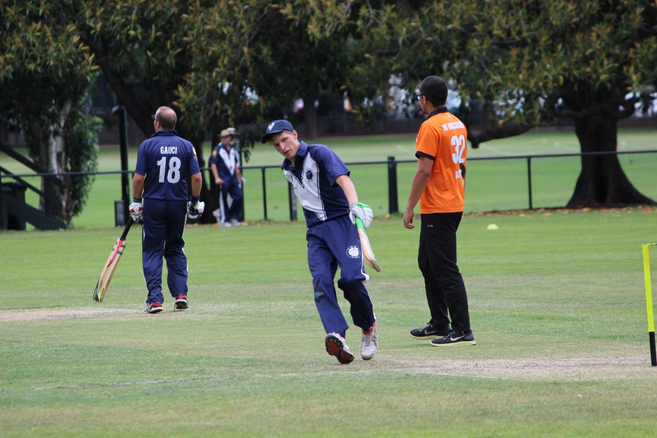 Blind and Vision Impaired Cricket News February 2017