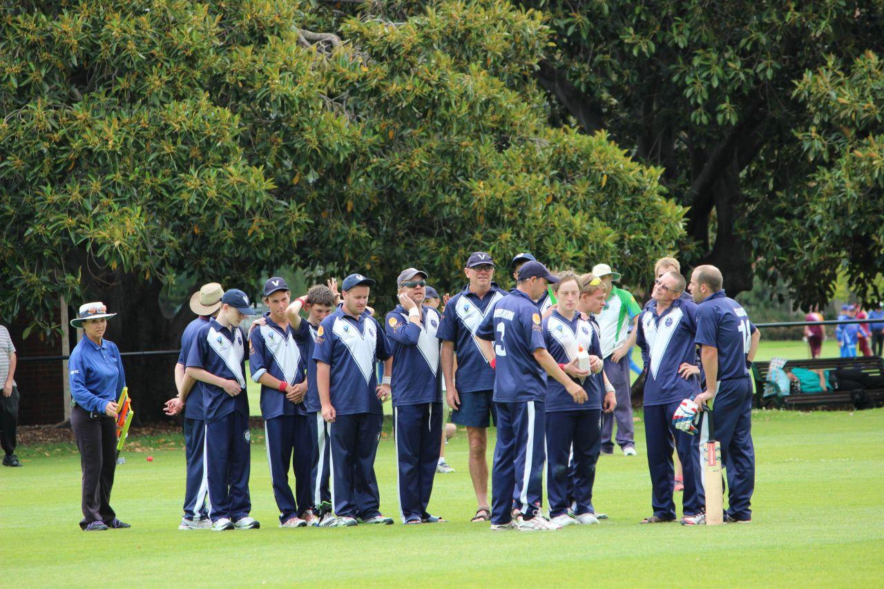 Nominations Open – Victorian Squad