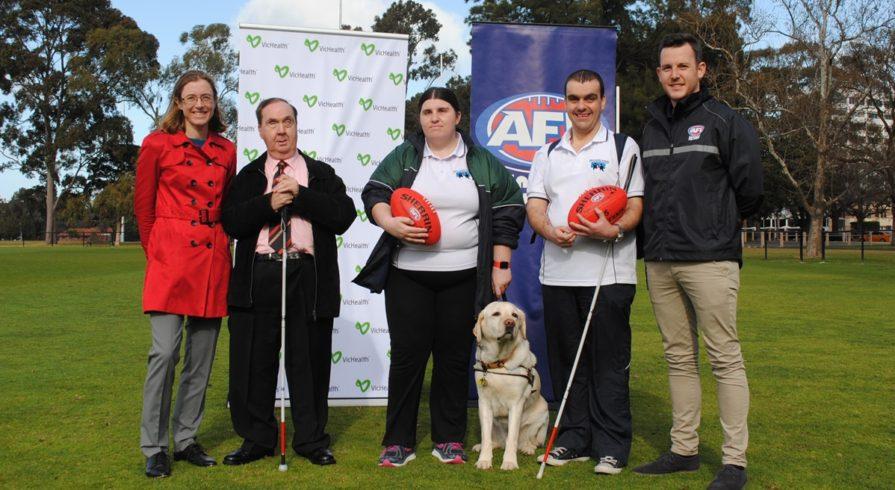 AFL Blind Testing Day