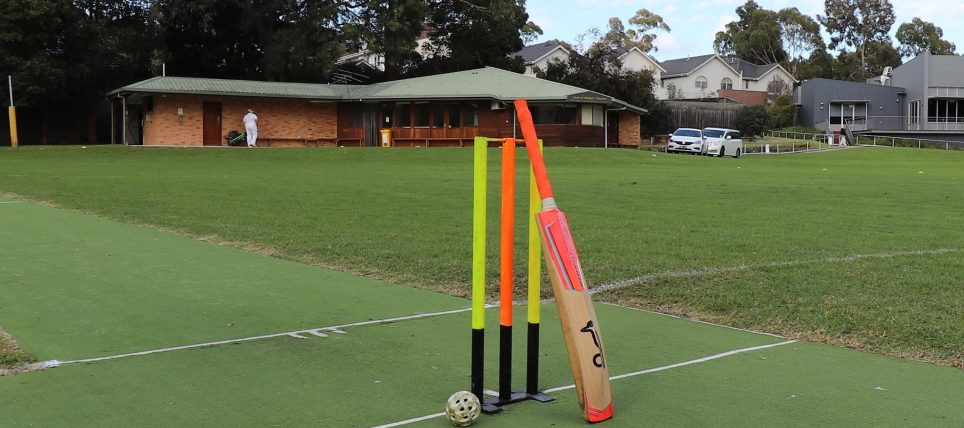 2021 Blind cricket open day